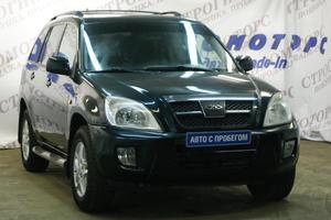 Авто Chery Tiggo, 2008 года выпуска, цена 249 000 руб., Москва
