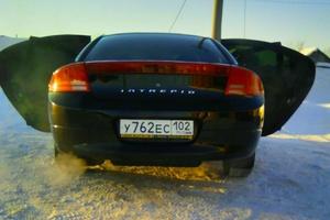 Автомобиль Dodge Intrepid, отличное состояние, 2001 года выпуска, цена 225 000 руб., Уфа