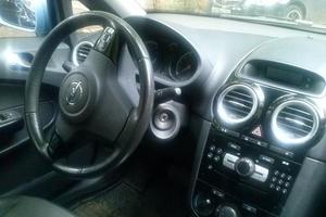 Подержанный автомобиль Opel Corsa, отличное состояние, 2008 года выпуска, цена 250 000 руб., Набережные Челны