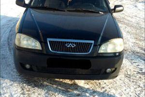 Подержанный автомобиль Chery Amulet, отличное состояние, 2008 года выпуска, цена 140 000 руб., Альметьевск