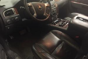 Подержанный автомобиль Chevrolet Tahoe, отличное состояние, 2012 года выпуска, цена 1 300 000 руб., Магнитогорск