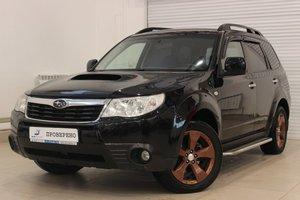Авто Subaru Forester, 2008 года выпуска, цена 719 990 руб., Нижний Новгород