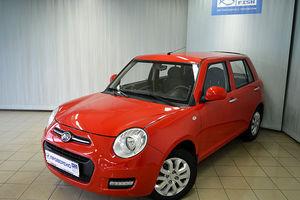 Авто Lifan Smily, 2015 года выпуска, цена 299 000 руб., Санкт-Петербург