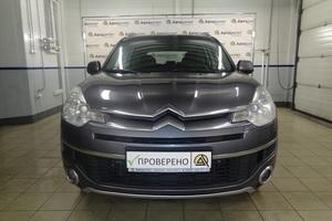 Авто Citroen C-Crosser, 2011 года выпуска, цена 697 000 руб., Санкт-Петербург