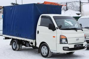 Авто Hyundai Porter, 2012 года выпуска, цена 499 000 руб., Москва