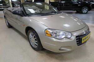Авто Chrysler Sebring, 2006 года выпуска, цена 895 000 руб., Москва