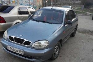 Автомобиль Daewoo Sens, хорошее состояние, 2008 года выпуска, цена 150 000 руб., Симферополь