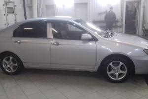 Подержанный автомобиль Lifan Solano, хорошее состояние, 2012 года выпуска, цена 380 000 руб., Ногинск