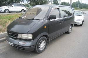 Автомобиль Nissan Largo, хорошее состояние, 1994 года выпуска, цена 170 000 руб., Ростов-на-Дону