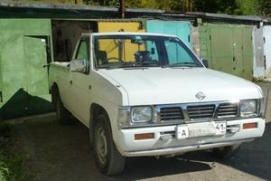 Автомобиль Nissan Datsun, отличное состояние, 1994 года выпуска, цена 250 000 руб., Петропавловск-Камчатский