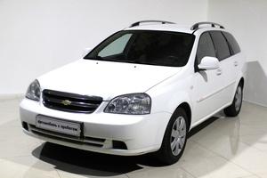 Авто Chevrolet Lacetti, 2013 года выпуска, цена 335 000 руб., Москва