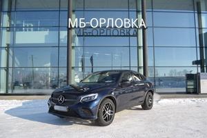 Авто Mercedes-Benz GLC-Класс, 2016 года выпуска, цена 4 090 000 руб., Набережные Челны