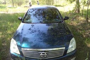 Подержанный автомобиль Nissan Teana, отличное состояние, 2006 года выпуска, цена 460 000 руб., Серпухов