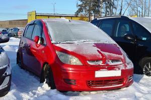 Авто Mitsubishi Colt, 2002 года выпуска, цена 219 000 руб., Екатеринбург