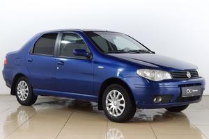 Авто Fiat Albea, 2008 года выпуска, цена 270 000 руб., Воронеж