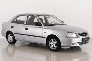 Авто Hyundai Accent, 2008 года выпуска, цена 239 000 руб., Ростовская область