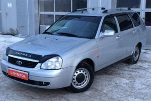 Авто ВАЗ (Lada) Priora, 2011 года выпуска, цена 165 000 руб., Казань