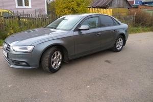 Подержанный автомобиль Audi A4, отличное состояние, 2012 года выпуска, цена 1 000 000 руб., Красногорск