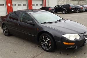 Автомобиль Chrysler 300M, хорошее состояние, 1999 года выпуска, цена 229 990 руб., Москва
