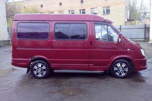 Подержанный автомобиль ГАЗ Соболь, хорошее состояние, 2003 года выпуска, цена 270 000 руб., Жуковский