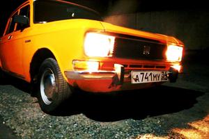 Автомобиль Москвич 2138, среднее состояние, 1978 года выпуска, цена 48 000 руб., Волгоград