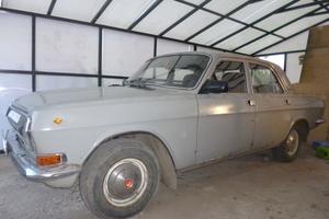 Автомобиль ГАЗ 24 Волга, среднее состояние, 1974 года выпуска, цена 80 000 руб., Раменское