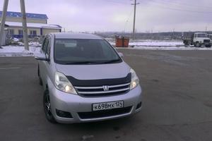 Автомобиль Toyota Isis, отличное состояние, 2009 года выпуска, цена 588 000 руб., Красноярск
