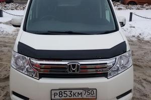 Автомобиль Honda Stepwgn, отличное состояние, 2010 года выпуска, цена 750 000 руб., Московская область