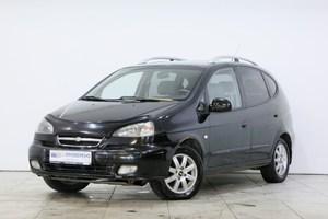 Авто Chevrolet Rezzo, 2007 года выпуска, цена 249 000 руб., Санкт-Петербург