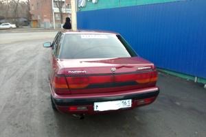 Автомобиль Daewoo Espero, хорошее состояние, 1997 года выпуска, цена 80 000 руб., Ростов-на-Дону