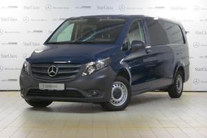 Авто Mercedes-Benz Vito, 2016 года выпуска, цена 2 066 000 руб., Санкт-Петербург
