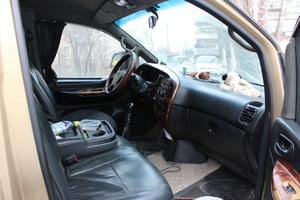 Автомобиль Hyundai Starex, хорошее состояние, 2002 года выпуска, цена 210 000 руб., Дмитров