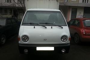 Автомобиль Hyundai Porter, среднее состояние, 2005 года выпуска, цена 265 000 руб., Люберцы