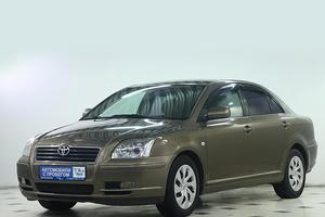 Авто Toyota Avensis, 2005 года выпуска, цена 477 000 руб., Москва