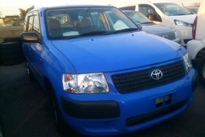 Автомобиль Toyota Succeed, отличное состояние, 2012 года выпуска, цена 478 000 руб., Владивосток