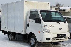 Авто Kia Bongo, 2008 года выпуска, цена 349 000 руб., Москва