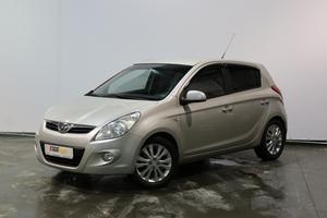 Авто Hyundai i20, 2009 года выпуска, цена 315 000 руб., Нижний Новгород