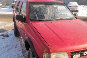 Автомобиль Opel Frontera, отличное состояние, 1992 года выпуска, цена 220 000 руб., Кировская область
