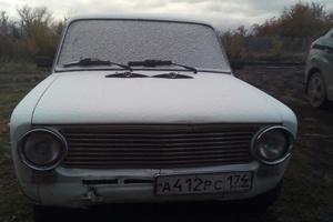 Подержанный автомобиль ВАЗ (Lada) 2101, хорошее состояние, 1976 года выпуска, цена 23 000 руб., Челябинск