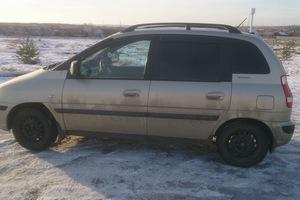 Автомобиль Hyundai Matrix, хорошее состояние, 2007 года выпуска, цена 385 000 руб., Набережные Челны