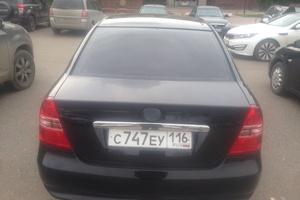 Подержанный автомобиль Lifan Solano, отличное состояние, 2012 года выпуска, цена 295 000 руб., Казань