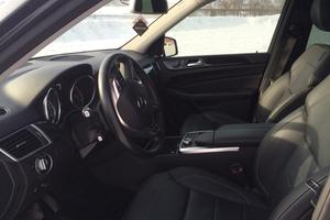 Подержанный автомобиль Mercedes-Benz M-Класс, отличное состояние, 2015 года выпуска, цена 3 100 000 руб., Челябинск