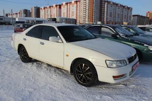 Авто Nissan Laurel, 1982 года выпуска, цена 180 000 руб., Тюмень