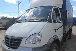 Автомобиль ГАЗ 3310 Валдай, отличное состояние, 2011 года выпуска, цена 550 000 руб., Йошкар-Ола