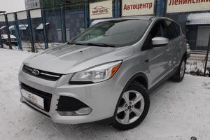 Авто Ford Escape, 2012 года выпуска, цена 1 099 700 руб., Санкт-Петербург