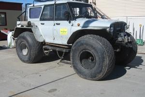Автомобиль УАЗ 469, отличное состояние, 2006 года выпуска, цена 600 000 руб., Нижневартовск