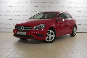 Авто Mercedes-Benz A-Класс, 2014 года выпуска, цена 950 000 руб., Санкт-Петербург