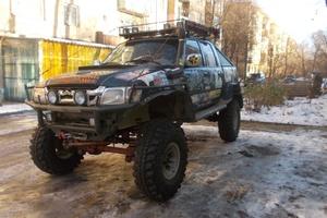 Подержанный автомобиль Great Wall Deer, хорошее состояние, 2005 года выпуска, цена 400 000 руб., Железнодорожный