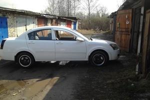Автомобиль Chery Fora, отличное состояние, 2008 года выпуска, цена 255 000 руб., Шатура