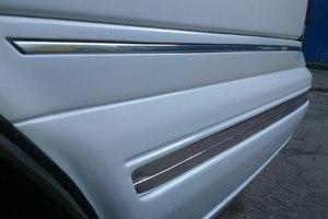 Автомобиль Lincoln Continental, отличное состояние, 1994 года выпуска, цена 250 000 руб., Ростов-на-Дону